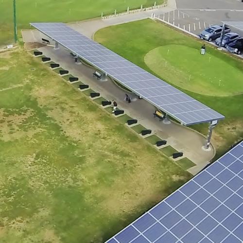 Commercial Solar Energy Case Studies | Pickett Solar